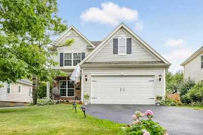St. Charles Single Family Home Price Change: 1437 Dean Street