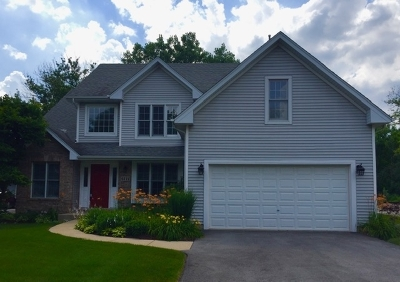 Downers Grove Single Family Home Contingent: 6114 Stonewall Avenue