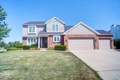 Single Family Home For Sale: 1308 Ironwood Cc Drive