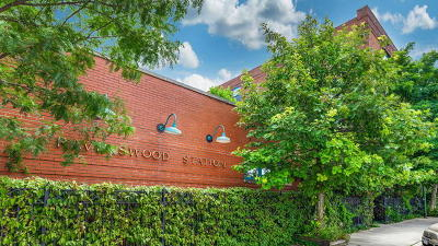 Condo/Townhouse Price Change: 4745 North Ravenswood Avenue #103