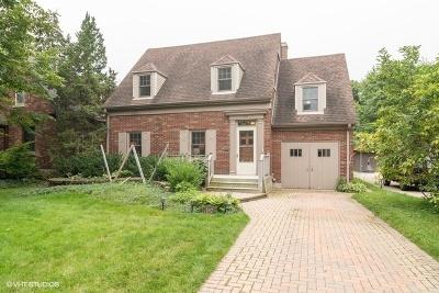 Riverside Single Family Home For Sale: 182 Akenside Road