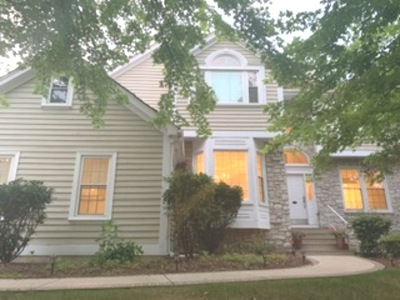 Glen Ellyn Single Family Home For Sale: 961 Winslow Circle