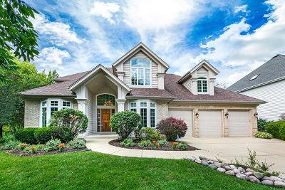 Breckenridge Estates Single Family Home For Sale: 735 Gateshead Drive