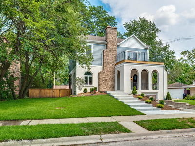 Riverside Single Family Home Contingent: 103 South Herbert Road