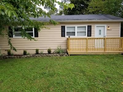 Lake Villa Single Family Home For Sale: 36855 North Elizabeth Drive