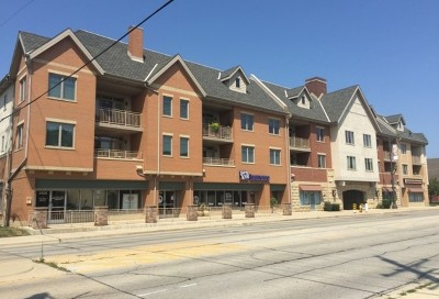 Lombard Condo/Townhouse For Sale: 310 South Main Street #310
