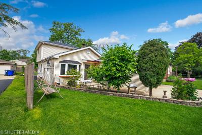 Wheaton Single Family Home Price Change: 1114 Fischer Street