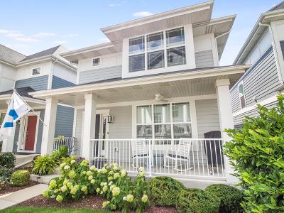 Wheaton Single Family Home For Sale: 1317 Avery Avenue