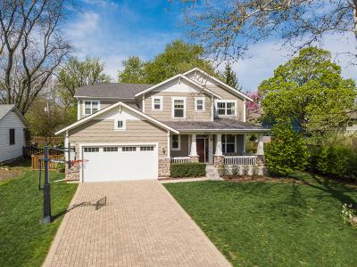Wheaton Single Family Home Price Change: 902 Crest Street