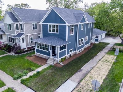 Naperville IL Single Family Home For Sale: $755,000
