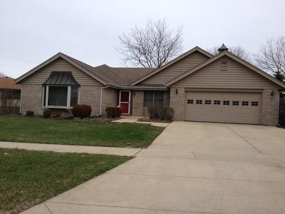 Bartlett Single Family Home For Sale: 1229 Lynnfield Lane
