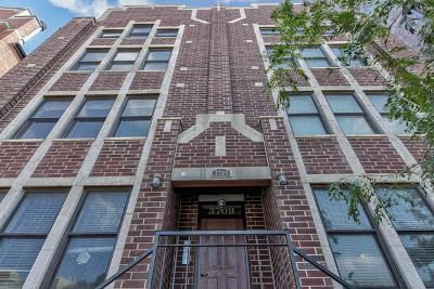 Condo/Townhouse Contingent: 3709 North Ashland Avenue #1S