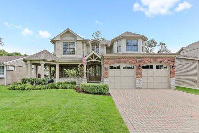 Arlington Heights Single Family Home For Sale: 1333 North Race Avenue