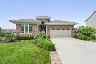 Wheaton Single Family Home For Sale: 2018 Stoddard Avenue