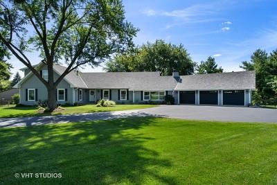Naperville IL Single Family Home For Sale: $799,900