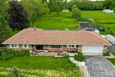 Downers Grove Single Family Home For Sale: 1112 Woodcrest Drive