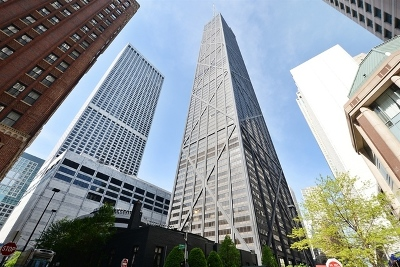 Streeterville, Gold Coast Galleria Condo/Townhouse For Sale: 175 East Delaware Place #5905