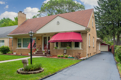 Villa Park Single Family Home For Sale: 719 South Euclid Avenue