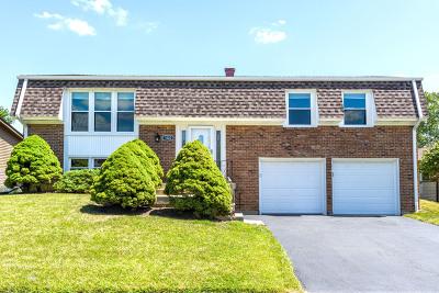 Elk Grove Village Single Family Home For Sale: 1422 Worden Way