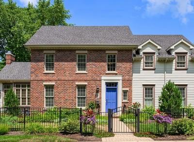 Naperville IL Single Family Home For Sale: $1,198,000