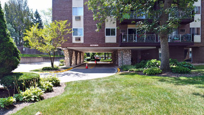 Lombard Condo/Townhouse For Sale: 1331 South Finley Road #221