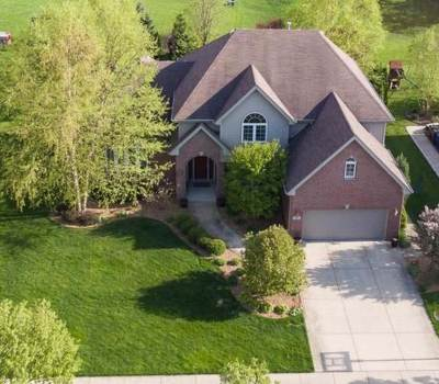 New Lenox Single Family Home For Sale: 410 West Michigan Road