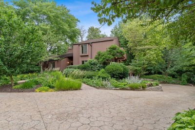Downers Grove Single Family Home For Sale: 1908 Elmore Avenue
