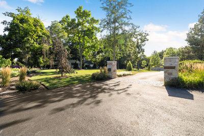 Geneva Residential Lots & Land For Sale: 938 South Batavia Avenue