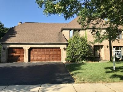 Knoch Knolls Single Family Home For Sale: 496 De Lasalle Avenue