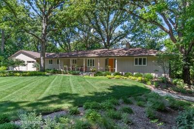 Naperville IL Single Family Home For Sale: $820,000