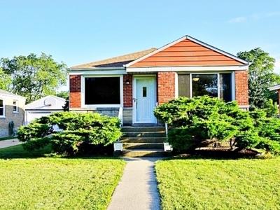 Berkeley Single Family Home Price Change: 5947 Electric Avenue