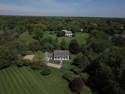 Barrington Single Family Home For Sale: 4 Three Lakes Road