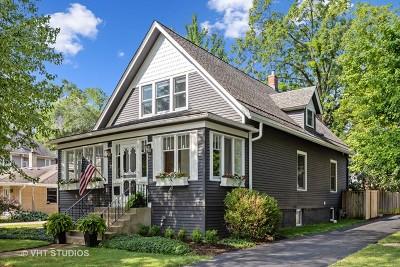 La Grange Park Single Family Home New: 428 North Kensington Avenue