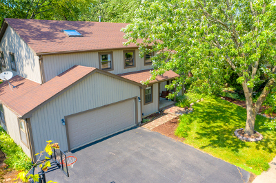 Lake Zurich Single Family Home Price Change: 114 Lorraine Drive