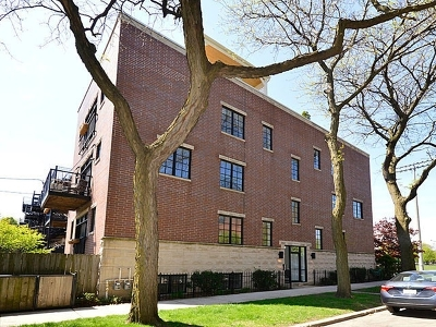 Condo/Townhouse For Sale: 1949 West Nelson Street #2E