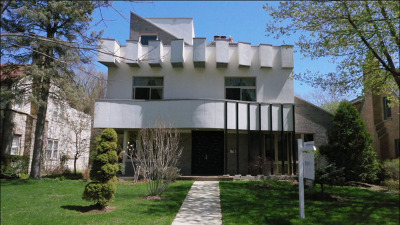 Evanston Single Family Home New: 2737 Highland Avenue