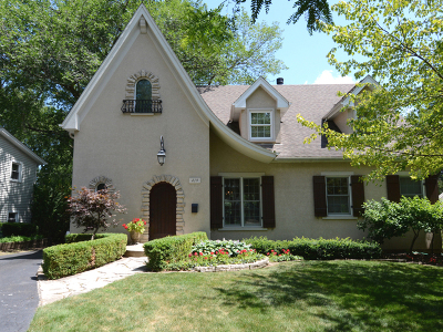 Palatine Single Family Home For Sale: 419 South Rose Street
