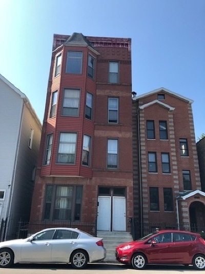 Multi Family Home For Sale: 1215 West Erie Street