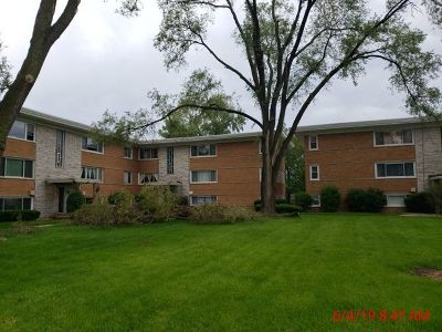 Worth Condo/Townhouse For Sale: 6850 West Lode Drive #2B