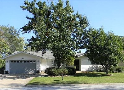 Frankfort Single Family Home Price Change: 251 North Maple Street