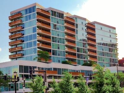 Evanston Condo/Townhouse Price Change: 1580 Sherman Avenue #1105