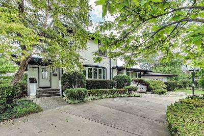 Brookfield Single Family Home For Sale: 3501 Woodside Avenue