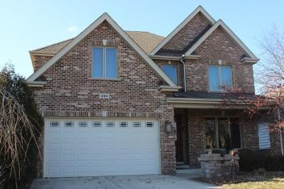 Elmhurst Single Family Home For Sale: 294 North Oak Street