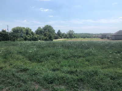Mokena Residential Lots & Land For Sale: 18345 South Pineprairie Drive