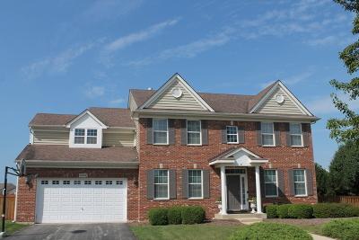 Elgin Single Family Home For Sale: 3024 Cranston Avenue