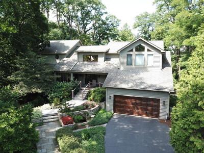 Wheaton Single Family Home For Sale: 2s370 Madison Street
