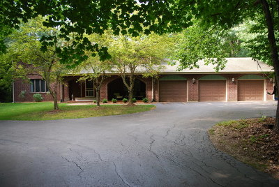 New Lenox Single Family Home For Sale: 2004 Oakview Court