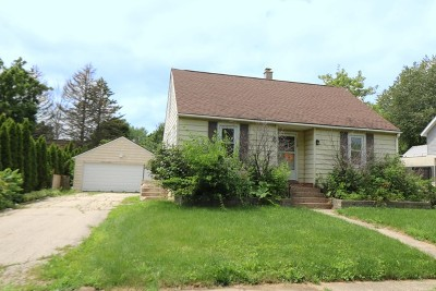Woodstock Single Family Home Contingent: 1029 Tappan Street