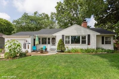 La Grange Park Single Family Home For Sale: 219 Community Drive