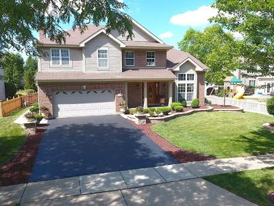Woodland Hills Single Family Home For Sale: 1535 Longmeadow Lane